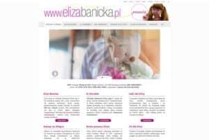 Eliza Banicka - kazdy moze pomoc
